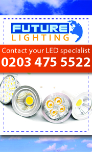 Future Lighting - LED Lighting Specialists